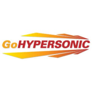 GoHypersonic Incorporated Logo