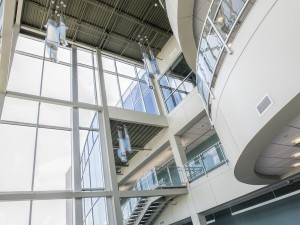 Tech Town III-Lobby